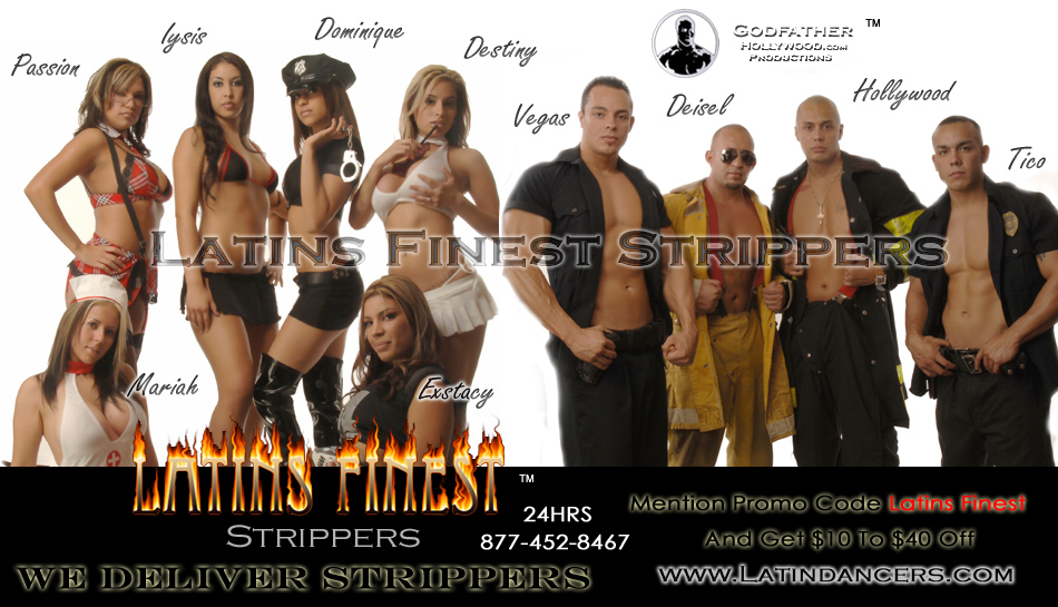 Strippers Santa Fe Springs